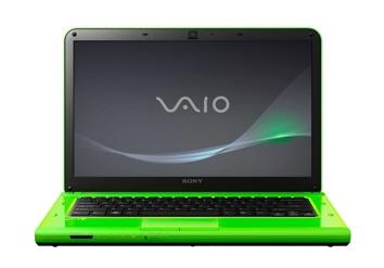 Sony обновила линейки ноутбуков Vaio CB и CA